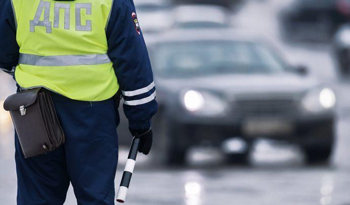 Тульские пешеходы окажутся под пристальным вниманием сотрудников ГИБДД
