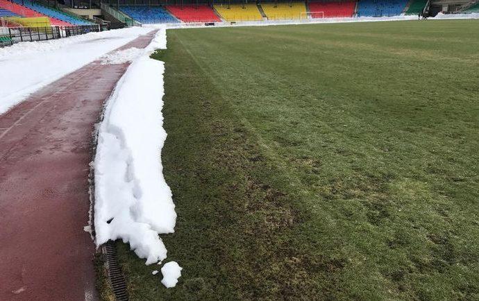 РПЛ запрещает «Арсеналу» играть в Туле