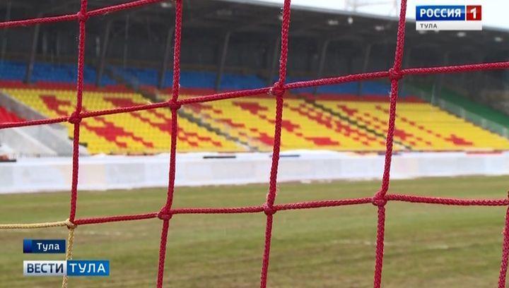 Где состоится матч «Арсенал» - «ЦСКА»?
