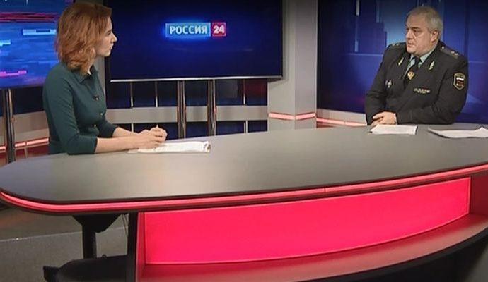 Россия 24 Тула. Эфир от 26.02.2019