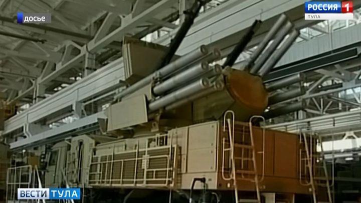 Вооружённые силы ОАЭ закупят тульские «Корнеты» и «Панцири»
