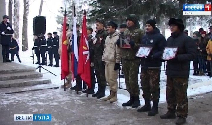 Новомосковские поисковики приняли 20 заявок с просьбой найти пропавших бойцов