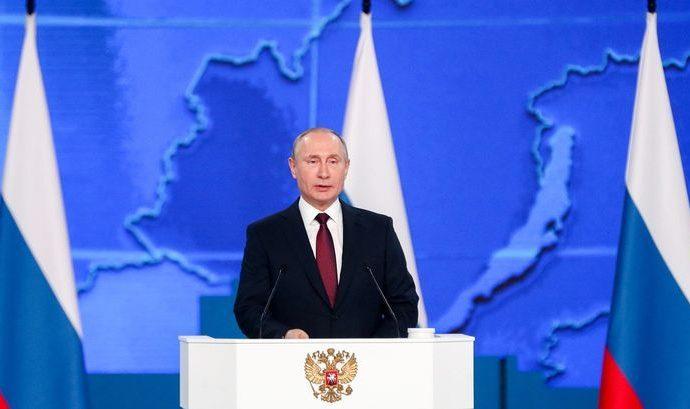 В послании президент упомянул опыт Тульской области