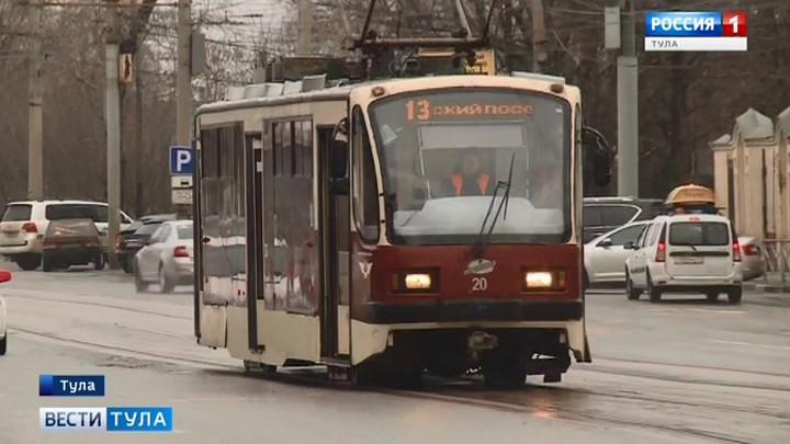 Когда в Туле появятся электронные билеты на проезд в транспорте?