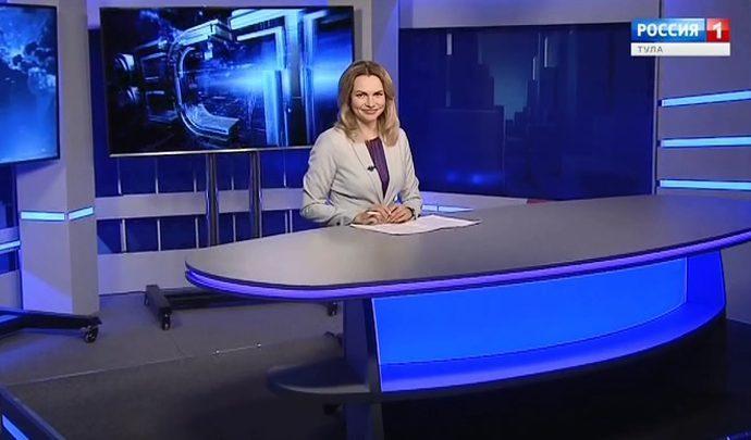 Вести Тула. Эфир от 15.03.2019 (20.45)