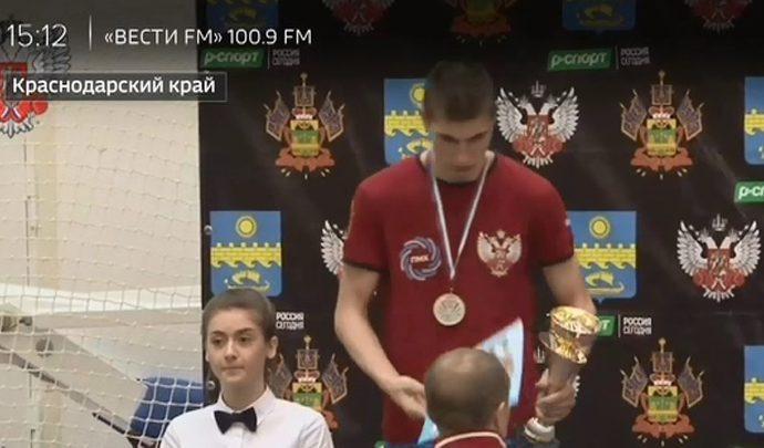 Тульские боксеры привезли три медали с первенства России