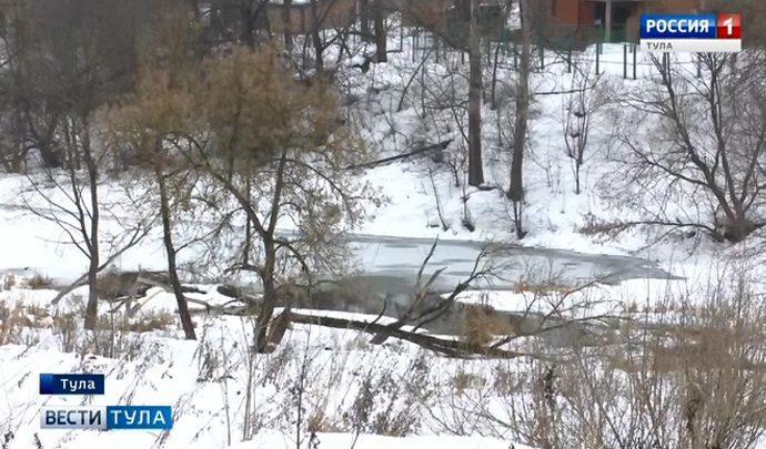 Рогожинский парк ждёт преображение