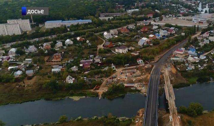 Ефремовская территория опережающего экономического развития опередила свои планы