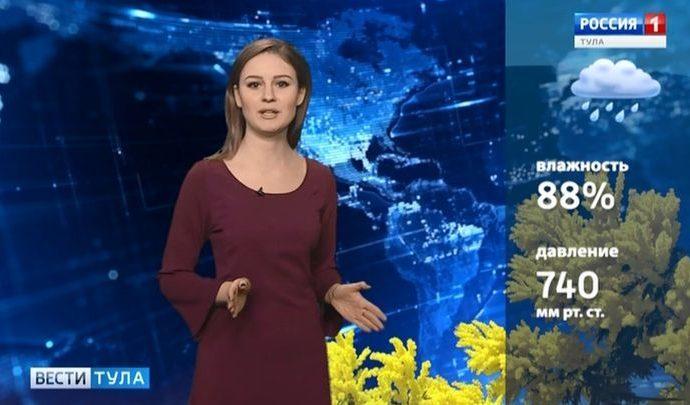 Вести Тула. Эфир от 07.03.2019 (20.45)
