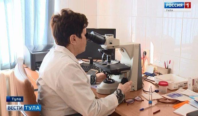 Как в Тульской области намерены снижать смертность от онкологии?