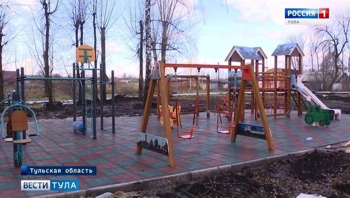По комфортности городской среды Тульская область чуть уступила Московской