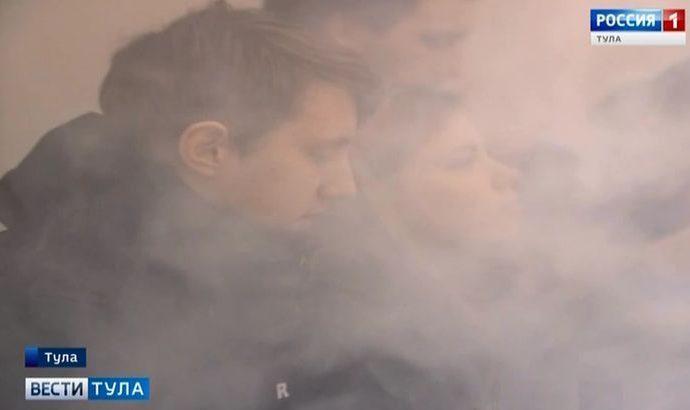 Помогают ли вейпы бросить курить?