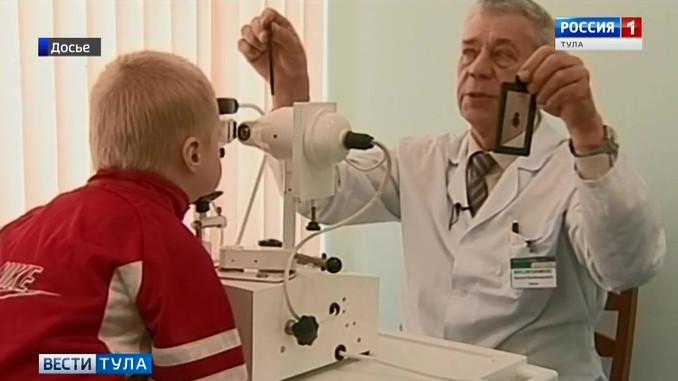 Первичная медпомощь детям становится доступней