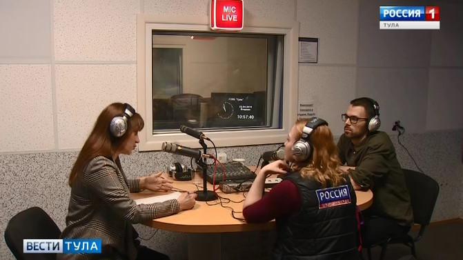 Журналисты тульского филиала ВГТРК заняли три призовых места проекта «Вместе медиа»