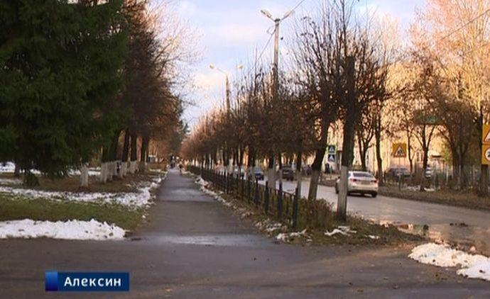 Алексин станет территорией опережающего развития