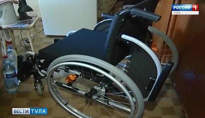 В Тульской области опекунов инвалидов детства освободили от транспортного налога