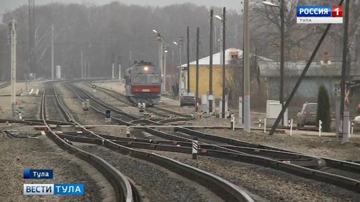 В рамках субботника в Туле очистят территории,  прилегающие к железнодорожным путям