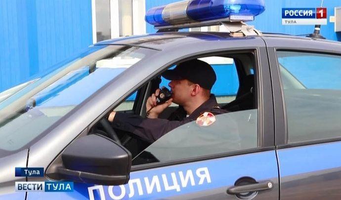 Тульские росгвардейцы определят лучшую группу задержания