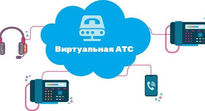 «Ростелеком» занял первое место по количеству клиентов виртуальной АТС по итогам 2018 года в рейтинге ТМТ консалтинг