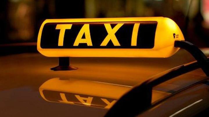 С 1 июля тульские такси будут только желтого или белого цвета