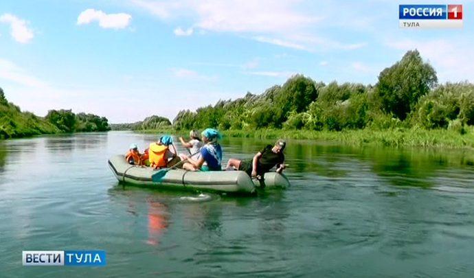 В Тульской области появятся новые туристические маршруты