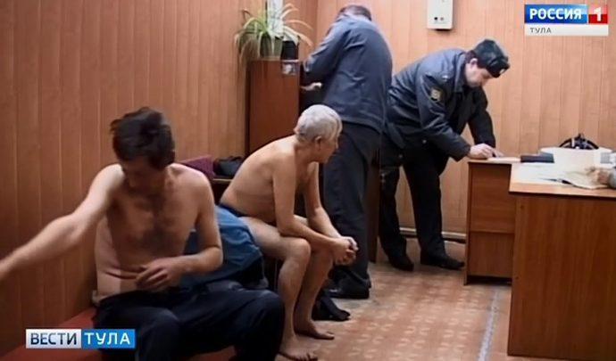 Корреспондент «Вестей» вспомнил историю тульских вытрезвителей