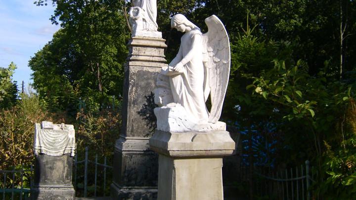 Музейщики приглашают туляков на кладбище