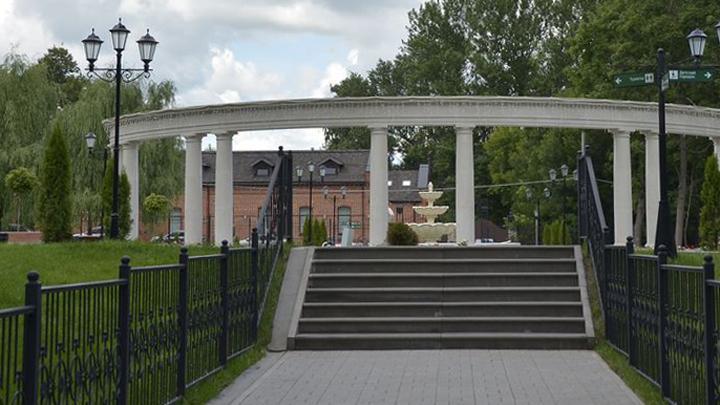 1 июня туляков ждут в Платоновском парке