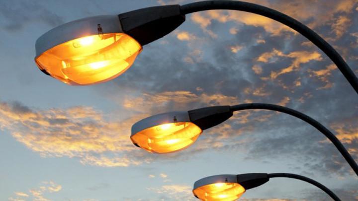 На трассе «Алексин-Железня» появится освещение