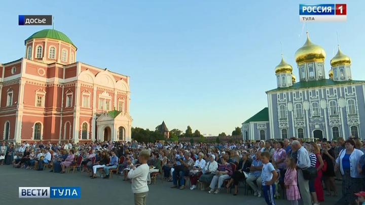 В Туле стартует театральный фестиваль «Кремлевские сезоны - 2019»