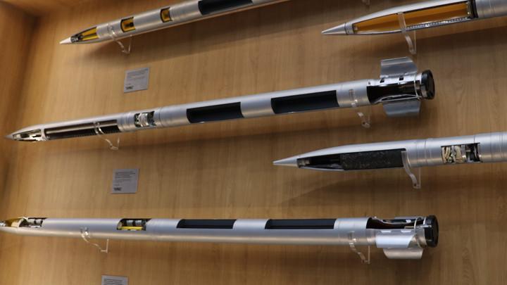 В «Патриоте» представят разработки тульских оружейников
