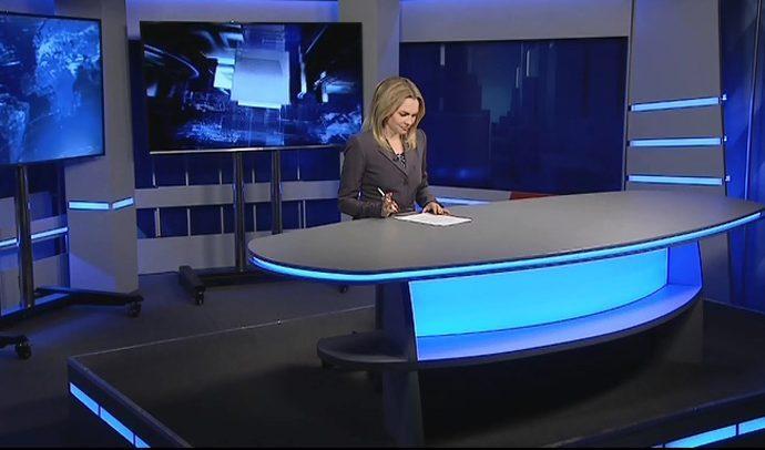 Вести Тула. Эфир от 03.05.2019 (11.25)