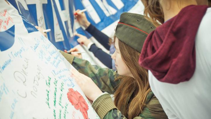 В Тулу приедут волонтеры из 42 стран мира