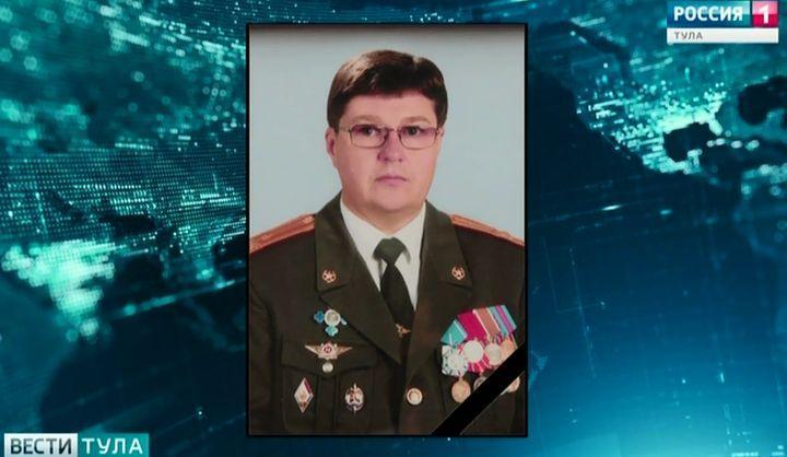 На 61-м году скончался Александр Болтнев