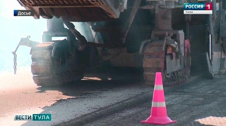 Министр транспорта Тульской области сообщил о судьбе Восточного обхода