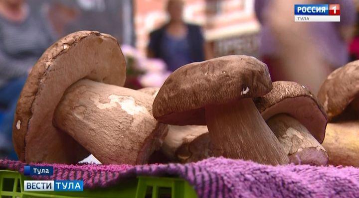 Пошли грибы. Как не отравиться?