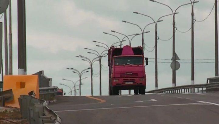 На тульских трассах большегрузам могут запретить ездить днём