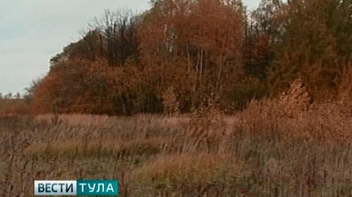 За сорняки на ясногорском поле суд оштрафовал краснодарскую компанию