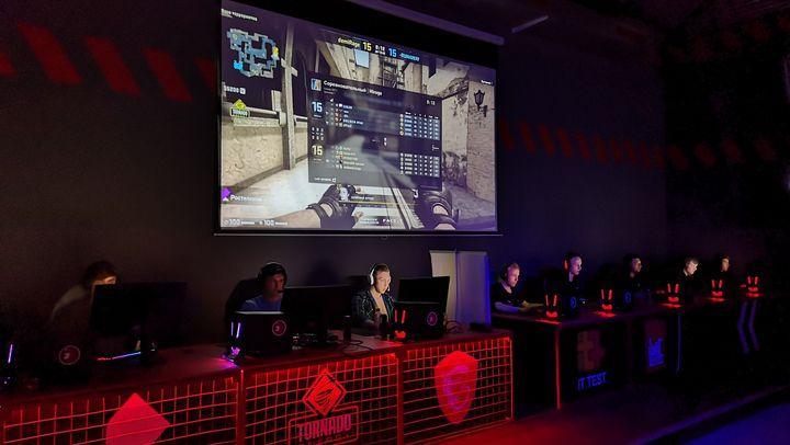В Туле завершился первый чемпионат по киберспорту Rostelecom Cup 2019