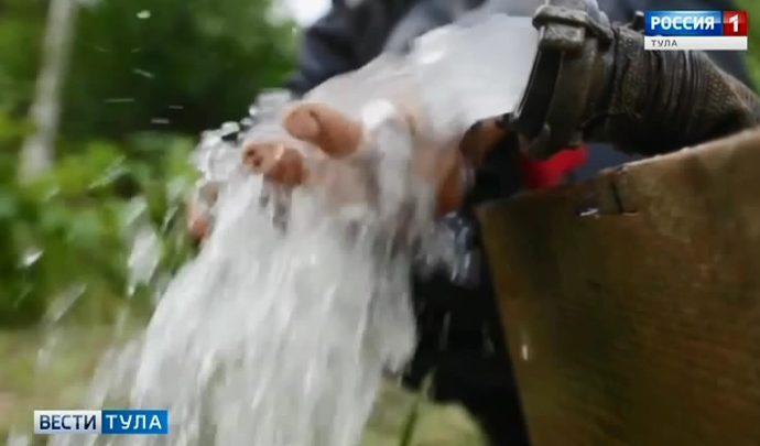 Что нужно знать о воде  из скважины?