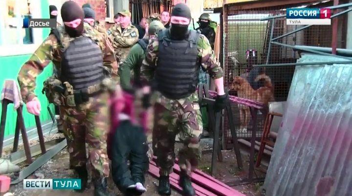 Какой срок грозит жителю села Хрущёво, взявшему в заложники свою дочь?