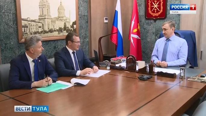 Тульский бюджет дополнительно пополнится 2 млрд. рублей