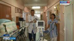 Фонд «Перспектива» приобрёл современный аппарат для выхаживания новорождённых