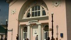 На автовокзале в Туле задержан подозреваемый в совершении убийств