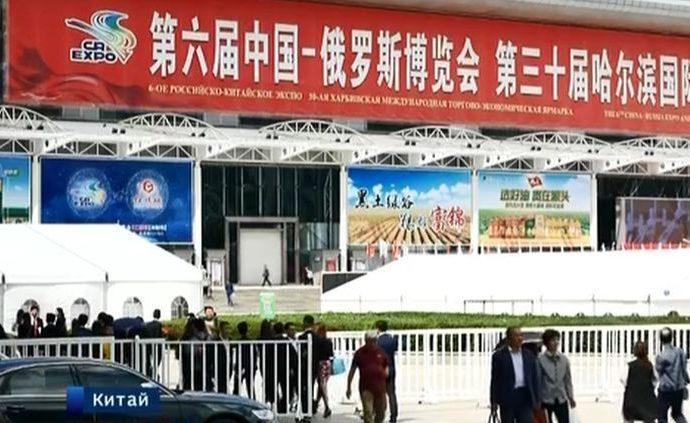 Белёвская пастила может захватить рынок Китая