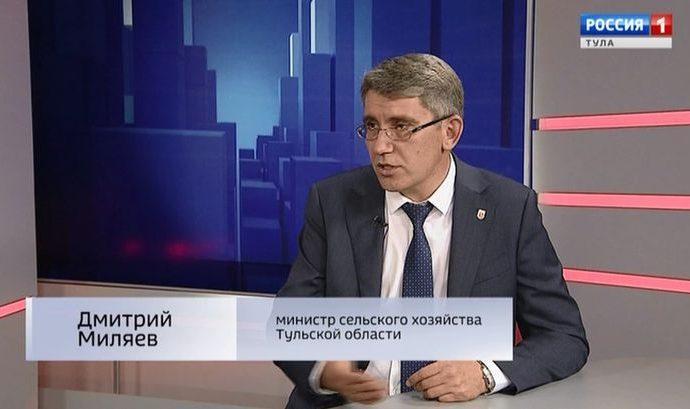 Время ответа: Дмитрий Миляев. 15.06.19