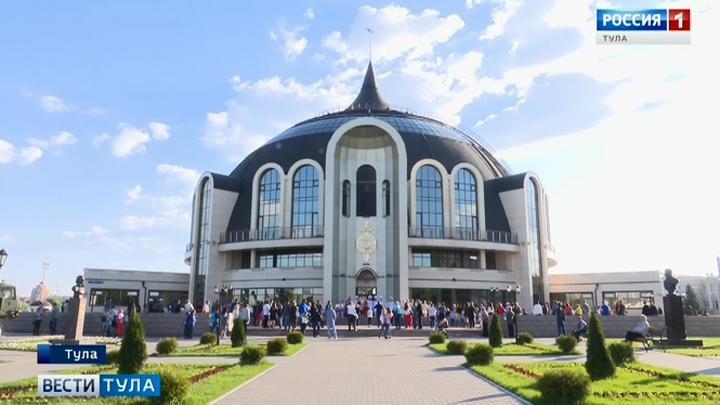 Тульский музей оружия стал призером фестиваля «Интермузей-2019».