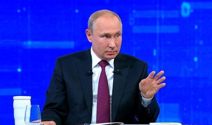 Алексей Дюмин: На Прямой линии президента получили отражение все острые для страны проблемы