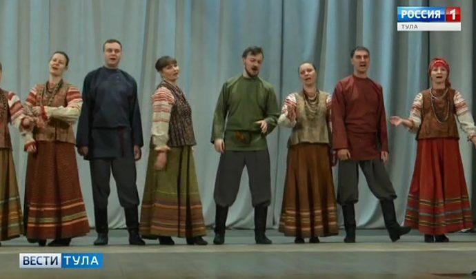 В Тульской филармонии завершается концертный сезон