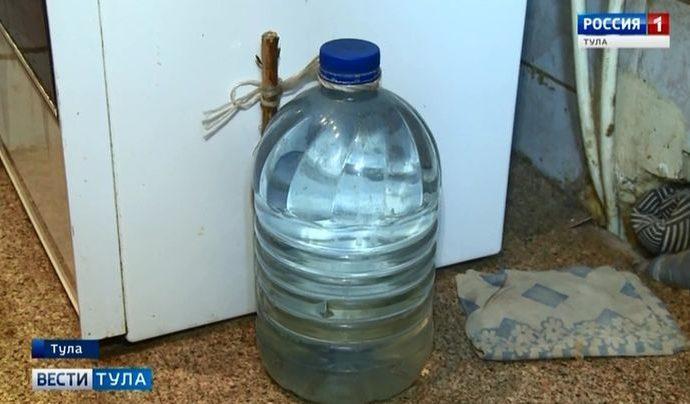 Житель Частого устроил личный пруд, лишив соседей воды